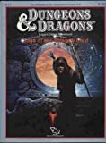 Saga of the Shadow Lord (Dungeons and Dragons Module X11)