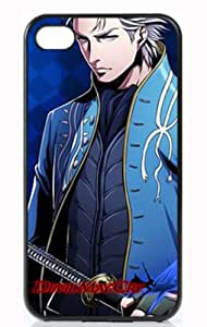 Devil May Cry Game Character Pattern iphone Case Fits iphone 5/5S (12)