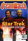 DreamWatch #38 October 1997 William Shatner & Patrick Stewart Cover, The Uninvited, Babylon 5, Star Trek Special, Doctor Who/Bugs, Patrick McGoohan's The Prisoner, Contact, Todd McFarlane's Spawn, Jodie Foster/Contact, Star Trek II: The Wrath of Khan