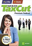 Software : TaxCut 2008 Federal+State+efile (Old Version) [DOWNLOAD]