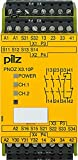 777314 Pilz - PNOZ X3P 24-240VACDC 3n/o 1n/c 1so - Safety relay PNOZ X - E-STOP, safety gate, light grid