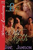 Wild Nights, Jane Jamison, 1627401725