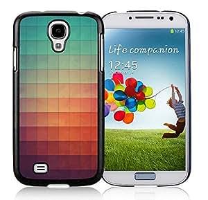 Samsung Galaxy S4 i9500 Case / Guard / Film / Cover Cyvyryng Art Print Samsung Galaxy S4 i9500 Case Black Cover