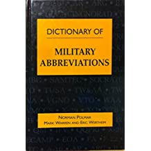 Dictionary of Military Abbreviations