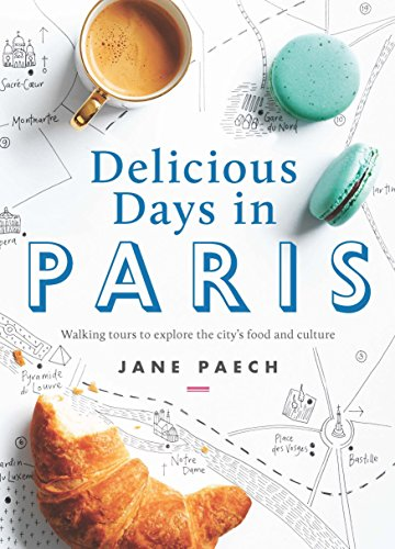 Delicious Days in Paris: Walking Tours to Explore the City's Food and Culture (Best Food Places In Paris)