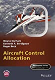 img - for Aircraft Control Allocation (Aerospace Series) book / textbook / text book