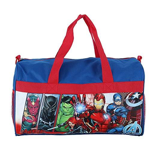 Marvel Avengers 18