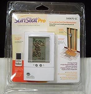 Suntouch Floor Heat