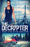 download ebook the decrypter and the mind hacker: a calla cress techno thriller (calla cress techno thriller series) pdf epub