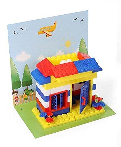 Fabulous Buy Ratnas Building Blocks My Lovely Home Senior For Kids Download Free Architecture Designs Rallybritishbridgeorg
