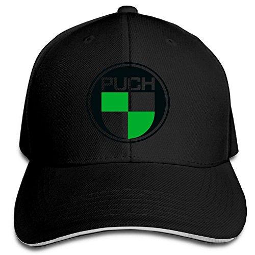 Puch Baseball Cap Sandwich Hats Sun Logo Hat Hat 7E6268 r4wnBYr0qz