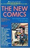 New Comics, Gary Groth, 0425113663