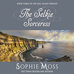 The Selkie Sorceress Audiobook