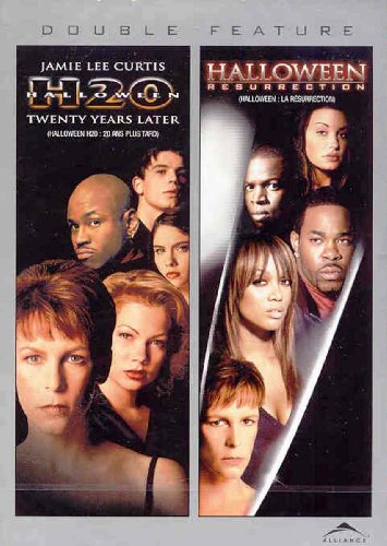 Halloween H2O / Halloween Resurrection]()