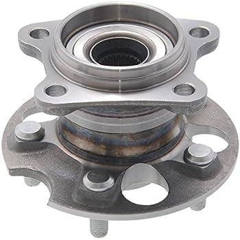 Rear Wheel Hub Febest 0182-GGL10MR Oem 42450-48050