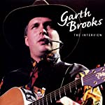 Garth Brooks: A Rockview Audiobiography | Anna Hanns,Michael Lobb,Bobby Bobzie