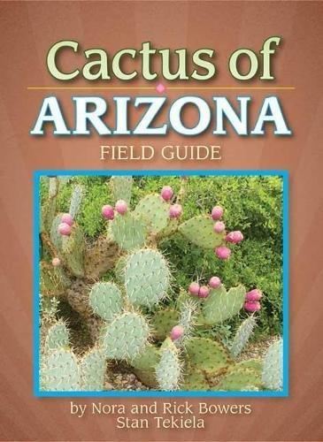Cactus Arizona Field Identification Guides product image