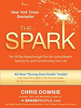 Spark Chris Downie ebook
