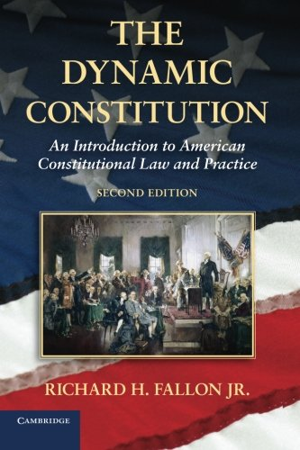 Dynamic Constitution
