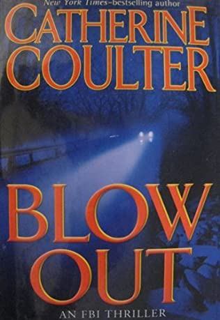 book cover of Blowout