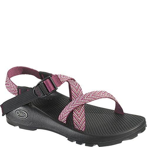 Chaco Z/1 Unaweep Sandal Women 5 Pink Arrows