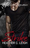 Strike: Dax (Rockstar Series Book 2)