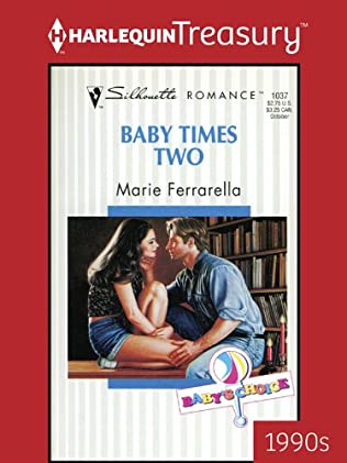 book cover of Baby Times Two
