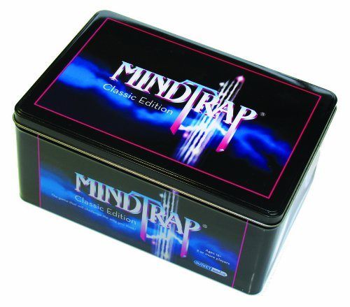 (Outset Media MindTrap: Classic Edition)