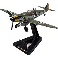 1:72 Militar De Aviones, La Segunda Guerra Mundial