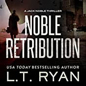 Noble Retribution | L. T. Ryan