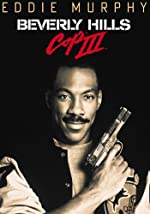 Filmcover Beverly Hills Cop III