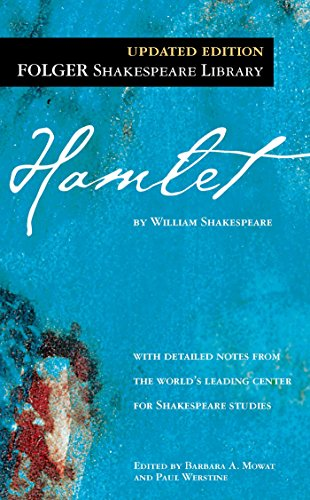 Hamlet by William Armstrong | reading, books