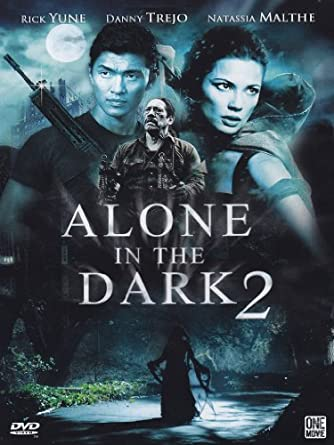 Alone In The Dark 2 Dvd Italian Import By Rick Yune Amazon Ca