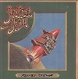 Steeleye Span - Rocket Cottage - Chrysalis - 6307 584, Chrysalis - CHR 1123