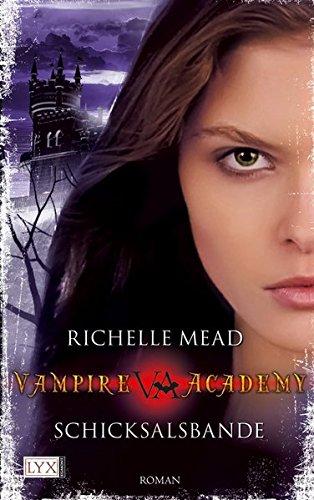 vampire-academy-schicksalsbande