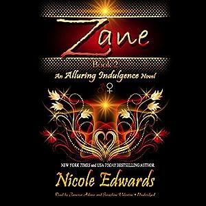 Zane Audiobook