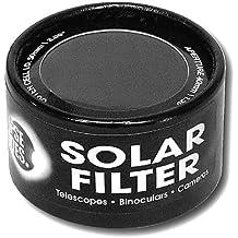 Rainbow Symphony Black Polymer Solar Filter
