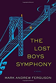 Book Cover: The Lost Boys Symphony: A Novel