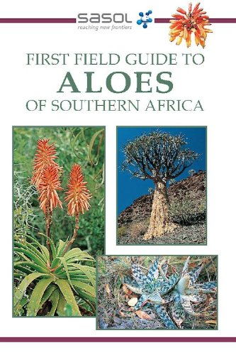 ?HOT? First Field Guide To Aloes Of Southern Africa (First Field Guides). inside easiest vuelos writing proximo MUJER amplio