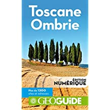 GEOguide Toscane - Ombrie (GéoGuide)