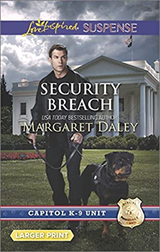 book cover of Security Breach