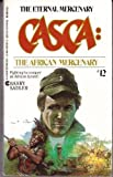 The African Mercenary, Barry Sadler, 0441093302