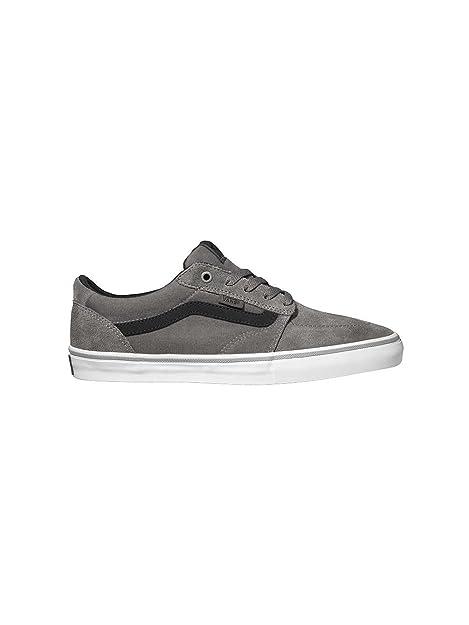 vans scarpe grigio scuro