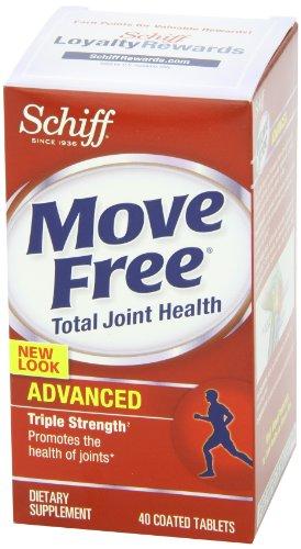 020525118714 - Schiff Move Free Advanced 53 Tablets carousel main 5