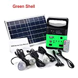 Portable Solar Power Systems - Best Reviews Guide