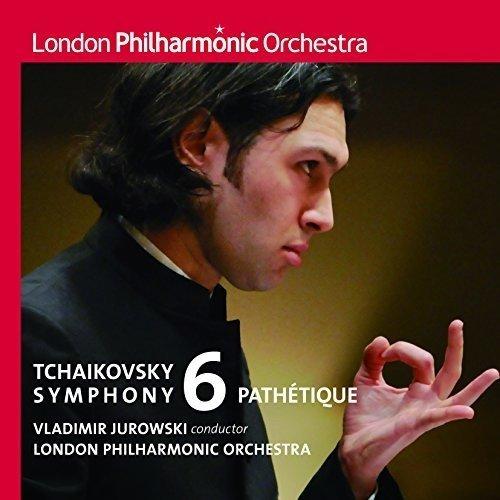 SACD : Tchaikovsky - Jurowski, Vladimir - Tchaikovsky: Symphony 6 (Japan - Import)