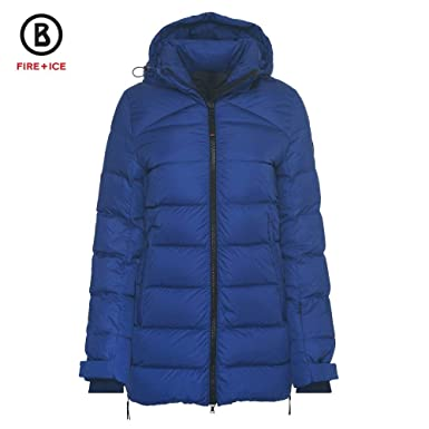 limited guantity finest selection sale uk Amazon.com: Bogner Fire + Ice Cathy-D Down Ski Jacket Womens ...