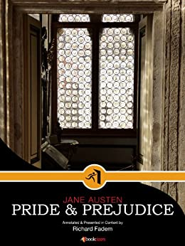 techniques used in pride and prejudice A secondary school revision resource for gcse english literature about the  themes in jane austen's pride and prejudice.