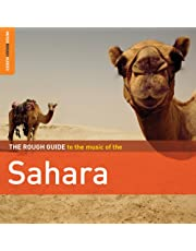 The Rough Guide to the Music Of the Sahara 2CD
