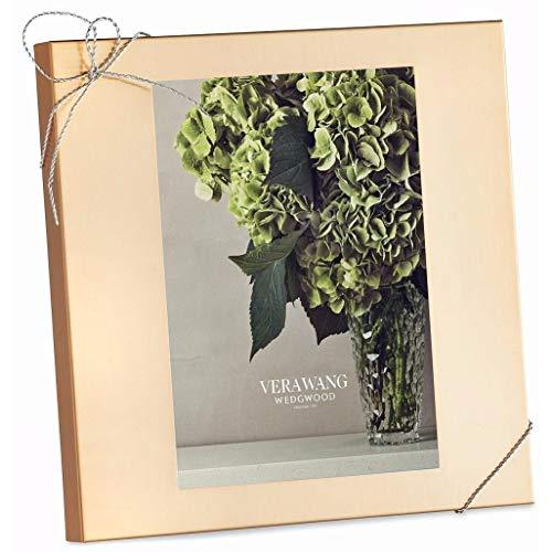 (Wedgwood Vera Wang Love Knots Frame, 5 by 7